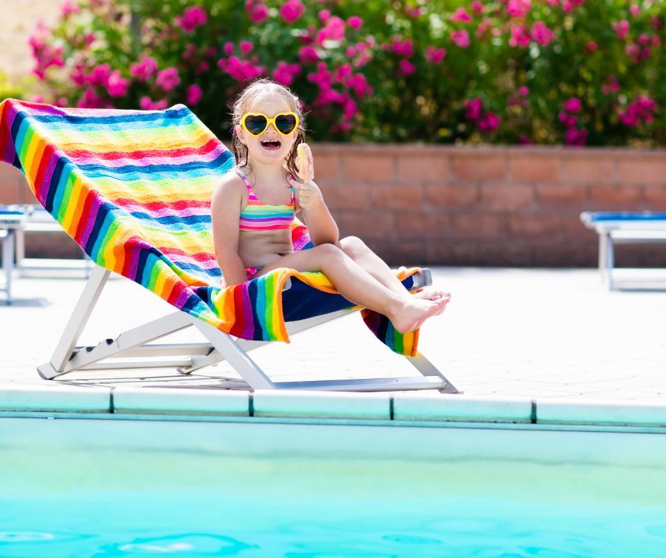 Summer Loving & Flexible Working